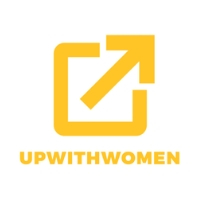 client logo - Up With Women